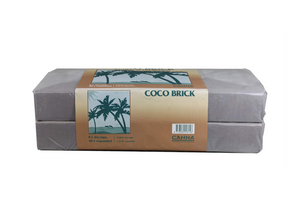 "This Canna Coco Professional Plus Cube is the exact same high quality as the much desired loose fill Canna Coco. This means it is made from the highest quality ingredients. It is washed and buffered, not steam sterilized and RHP certified for horticulture. The buffering process allows Canna to ""pre-program"" the medium to a certain age. This ensures the same consistent, high quality medium time after time. The composition of coco components blended together offers the best water-air ratio."