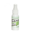 Clear Cut Multi-Purpose Lubricant. Designed specifically for gardening tools and machinery, Clear Cut's lubricating properties provide an unmatched non-stick coating to scissors, clippers, hedgers, and shears.