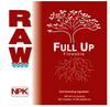 Raw Full Up. Nutrients are of no use if the plant cannot use them. Raw Full Up contains humic acids to help your plants optimize nutrient absorption so they can grow large and healthy.