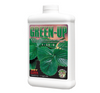 1-3.5-0 Hydroponic specialty nutrient component. Green-up feeds cuttings even before they develop roots, reduces yellowing, increases the success rate of cuttings and accelerates vegetative growth when added to any grow nutrient.