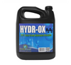 Hydr-Ox is a highly concentrated oxygen additive that promotes healthy plant growth and maintenance by sterilizing and suppressing diseases in your grow environment. This source of hydrogen peroxide will keep your garden running at its optimal performance.