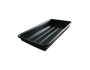 Hydrotech's Heavy Duty propagation tray is extra strength and ideal propagation.