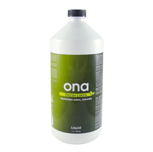 ONA permanently eliminates any airborne odors, cleanly and effectively. Ona is environmentally friendly, non-toxic, and easy to use. ONA is an industrial strength odor neutralizer, yet can be safely used around people and pets. Everyone who uses it knows. ONA works great to make those bad smells disappear. Pets, plants, garbage, smoke, mildew – all gone with the power of ONA.