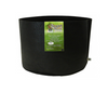 Smart Pot is a soft-sided aeration container that air-prunes the plant roots.