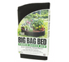 Smart Pot Big Bag Bed. Smart Pot is a soft-sided aeration container that air-prunes the plant roots.