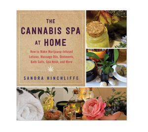 The Cannabis Spa at Home contains more than seventy-five cannabis spa recipes free of preservatives and major allergens that can be prepared in the home kitchen or professional spa with wholesome herbal ingredients.