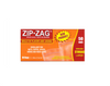 Zip-Zag manufactures the world's only truly smell-proof, and resealable bag with an oxygen transfer rate comparable with heat sealing.  That means almost nothing goes out of bags. No smells, no air, no liquids. Everything stays safely sealed inside: these bags are really airtight and waterproof.