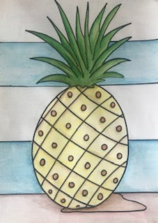 Pineapple Project