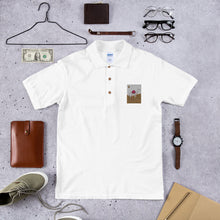 Load image into Gallery viewer, CaMEL Polo Shirt