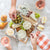 Jillian Harris x Crawford Creek Designs White Charcuterie/Serving Board