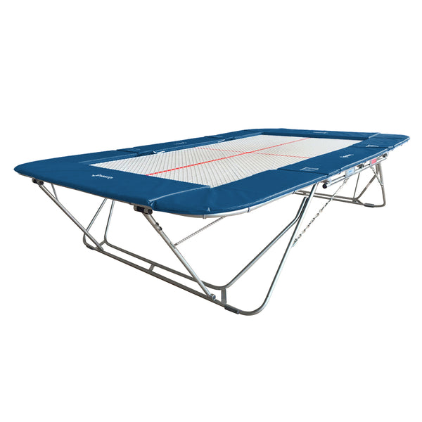 77 Standard Trampoline - Web Bed - UK Gym Pits