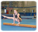Addie Beam, Risers and Tumbling Mat Package - UK Gym Pits