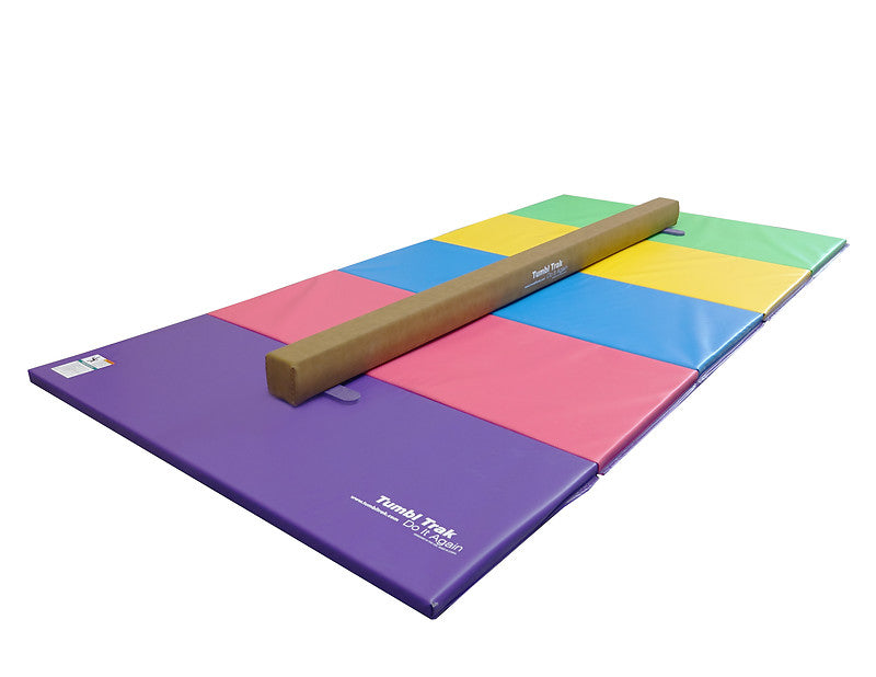 Addie Beam, Risers and Tumbling Mat Package