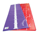 Addie Beam and Hopscotch Mat Package - UK Gym Pits