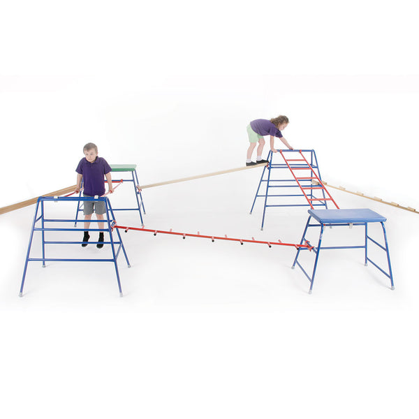 Agility Set - 10 Pieces - UK Gym Pits