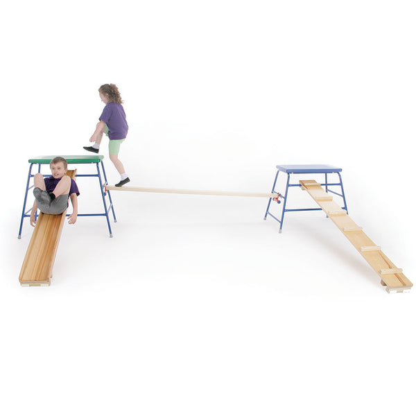 Agility Set - 5 Pieces - UK Gym Pits