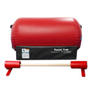 Air Barrel with Cradle & Floor Bar Package - UK Gym Pits