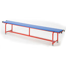 Balance Bench - Padded - UK Gym Pits
