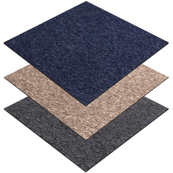 Carpet Tiles - UK Gym Pits