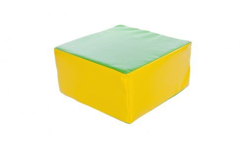 Cube Pouffe - UK Gym Pits