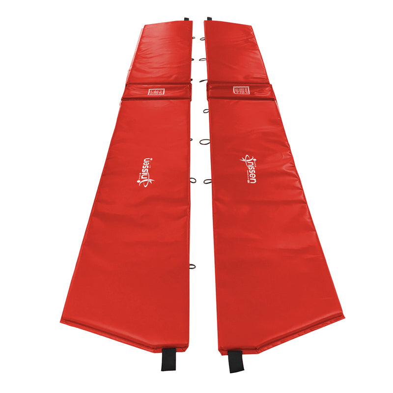 Mini Tramp Coverall Frame Pads - UK Gym Pits