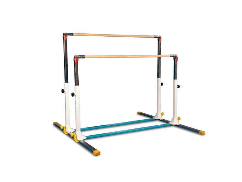 Mini Asymmetric Bars