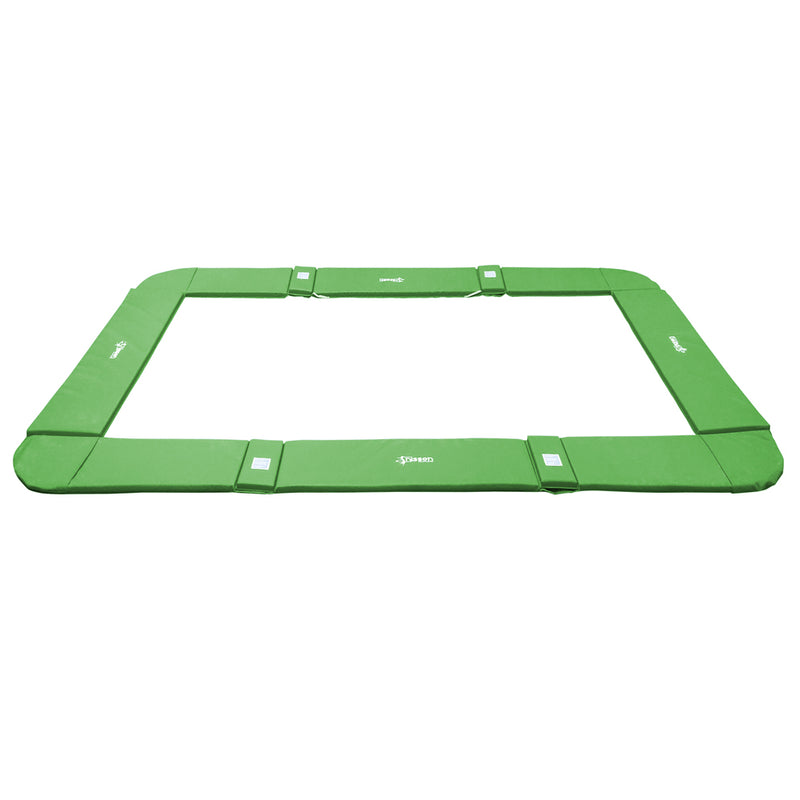 GM & GMEX Trampoline Coverall Frame Pads - UK Gym Pits