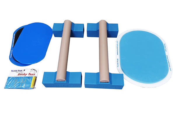Gymnastics Essentials Package - UK Gym Pits