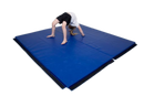 Heavy Duty Lightweight Fitness Mat - PU Foam - UK Gym Pits