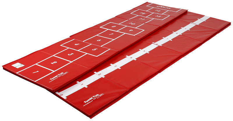 Hopscotch Mats - UK Gym Pits