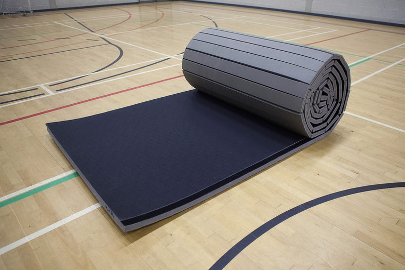 Mat Rolls - Hybrid Connect - UK Gym Pits