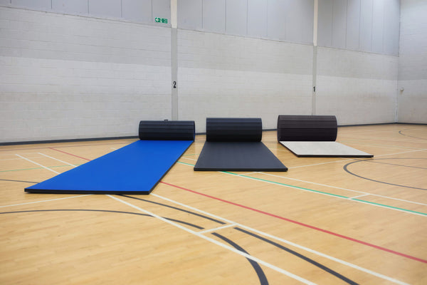 Mat Rolls - Hybrid - UK Gym Pits