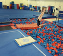 Launch Pad - UK Gym Pits