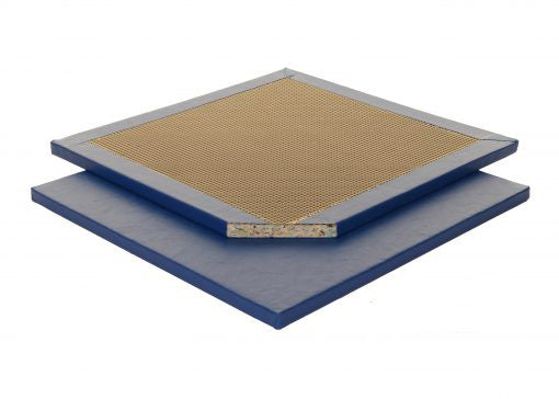 Lightweight Stretch Mat - Chipfoam - UK Gym Pits