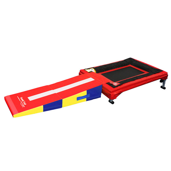 Mini Trak & Ramp Package - UK Gym Pits