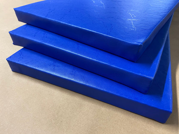 Pit, Wall & Stanchion Padding - UK Gym Pits