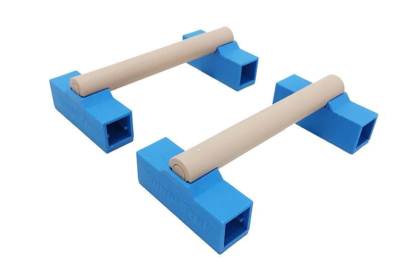 Parallette Bars - Portable - UK Gym Pits