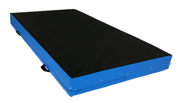 Parkour Landing Mat - UK Gym Pits