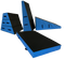 Parkour Ninja Steps - Set of 2 - UK Gym Pits