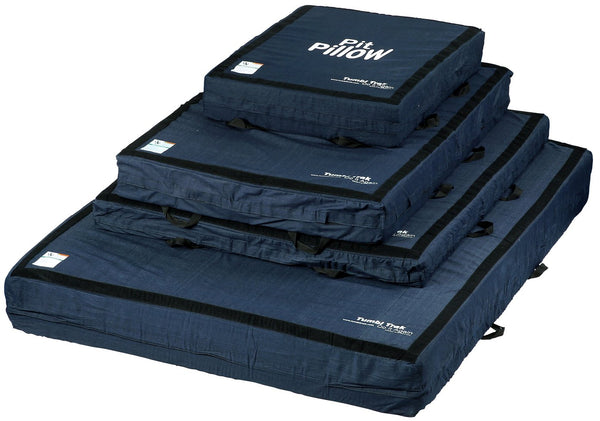 Pit Pillow - Landing Mat - UK Gym Pits