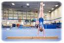 Sectional Balance Beam Package - UK Gym Pits