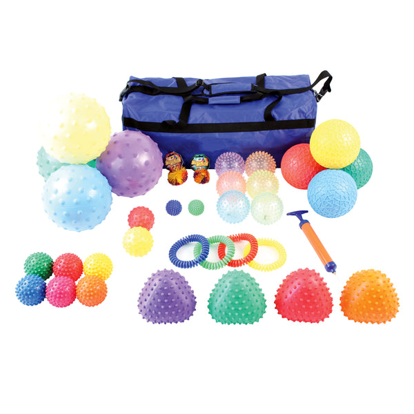 Sensory Ball Set - UK Gym Pits