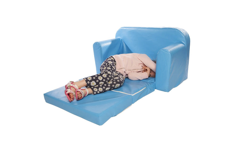 Snug Sofa Bed - UK Gym Pits