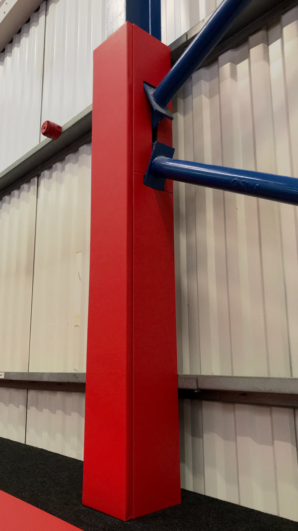 Stanchion Padding - UK Gym Pits