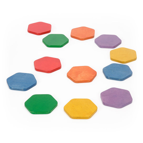 Stepping Stones - Set of 12 - UK Gym Pits
