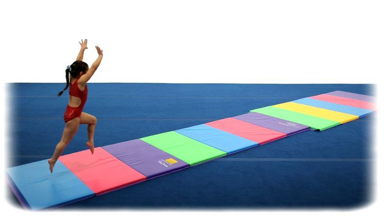 Tumbling Mats - UK Gym Pits