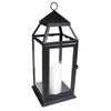 Black Wedding Lantern