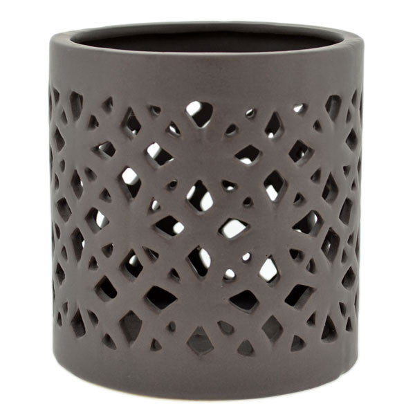 Bali Ceramic Tea Light Holder