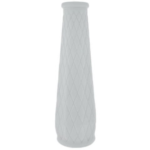 Milk Glass Heirloom Bud Vase Rental