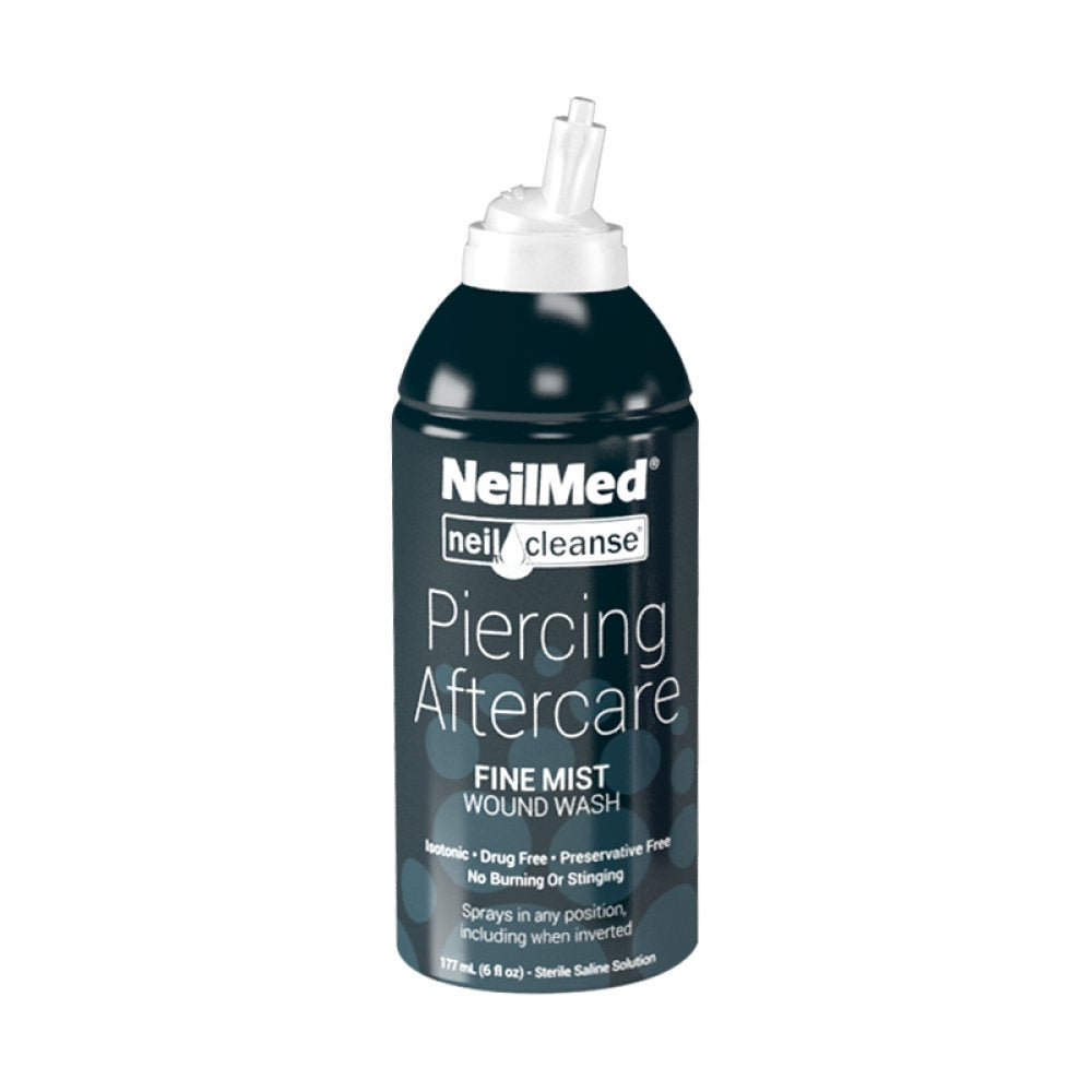 Piercing Aftercare Spray (NeilMed )